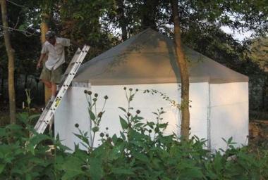 Bob-Yurt
