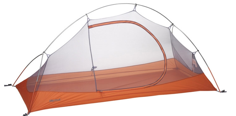 Marmot ...  sc 1 st  The Bucky-Gandhi Design Institution & One person tents u2013 an engineering consideration | The Bucky-Gandhi ...