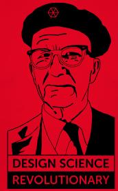 Buckminster Fuller - Design Science Revolutionary